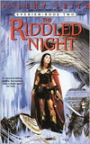 The Riddled Night: Everien: Book Two by Valery Leith