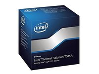 Intel BXTS15A Air Cooling System for LGA115x Socket
