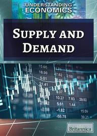 Supply and Demand by Marcia Amidon L'Usted