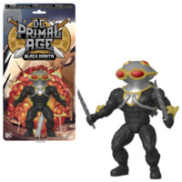 "DC Primal Age: Black Manta - 5"" Action Figure"