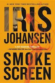 Smokescreen by Iris Johansen image