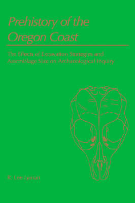 Prehistory of the Oregon Coast image