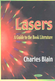 Lasers by Charles Blain image