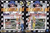 Formula De Circuits - 11, 12 Watkins Glen & Silverstone