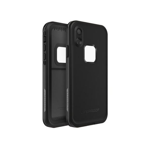 LifeProof: Fre for iPhone Xs Max - Asphalt