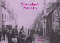 Yesterday's Paisley by Donald Malcolm image