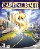 Capitalism II (SH) for PC