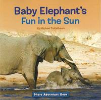 Baby Elephant's Fun in the Sun by Michael Teitelbaum