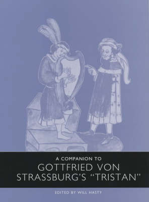 an analysis of gottfried von strassburgs retelling of the ancient romance in tristan A retelling of the tristan and iseult myth in modern summary and analysis of all the century romance tristan by gottfried von strassburg.