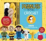 Peanuts Crochet by Kristen Rask