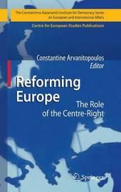 Reforming Europe image