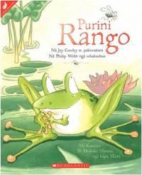Purini Rango by Joy Cowley image