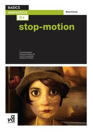 Basics Animation 04: Stop-motion by Barry Purves image