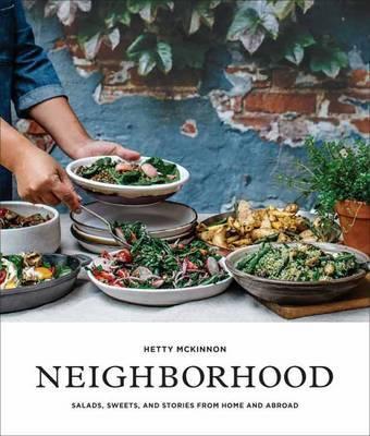 Neighborhood by Hetty McKinnon image
