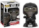 Star Wars - Garindan (Empire Spy) Pop! Vinyl Figure (LIMIT - ONE PER CUSTOMER)