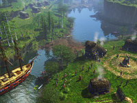 Age of Empires III: The WarChiefs Expansion for PC Games image