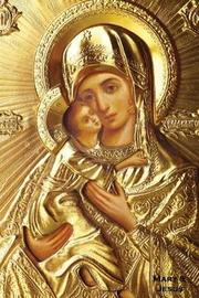 Mary & Jesus by The Mindful Word