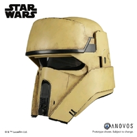 Star Wars: Rogue One - Shoretrooper Helmet - Prop Replica