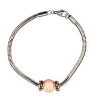 Star Wars: Jedi Symbol - Bracelet Charm (Gold)