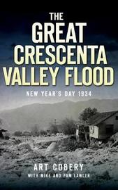 The Great Crescenta Valley Flood by Art Cobery image