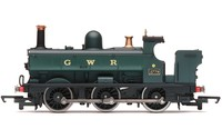Hornby: RailRoad GWR, 2721 Class, 0-6-0PT, 2779