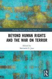 Beyond Human Rights and the War on Terror image
