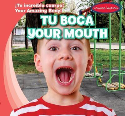 Tu Boca / Your Mouth by Nancy Greenwood