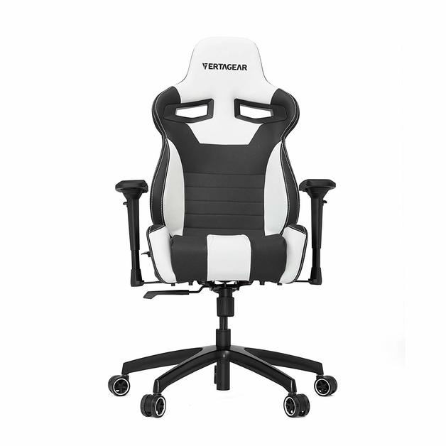 Vertagear Racing Series S-Line SL4000 Gaming Chair - Black/White for
