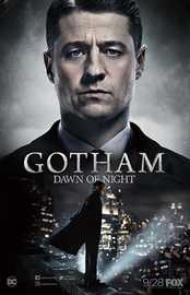 Gotham: Season 4 on DVD