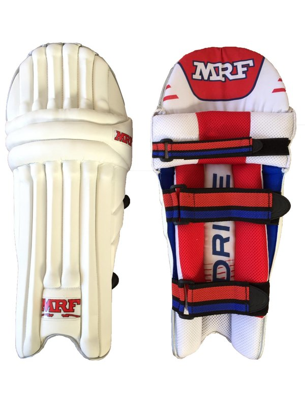 MRF Drive Batting Pads (Dual) - Boys