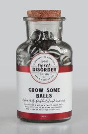 Sweet Disorder: Grow Some Balls (190g)