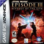 Star Wars Episode III: Revenge of the Sith for Game Boy Advance