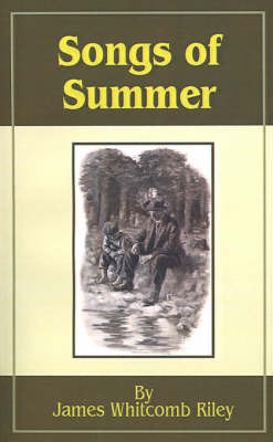 Songs of Summer by James Whitcomb Riley image