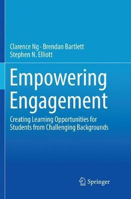 Empowering Engagement by Clarence Ng