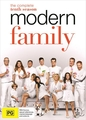 Modern Family - The Complete Tenth Season on DVD