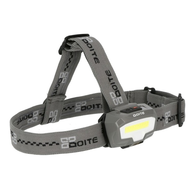 Doite Glow COB LED Headlight (450 Lumens)
