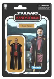 Star Wars: The Vintage Collection - Greef Karga