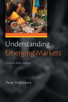 Understanding Emerging Markets by Peter Enderwick image
