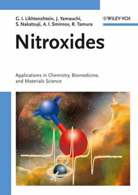 Nitroxides by Gertz I Likhtenshtein image