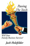 Passing the Torch by Jack Holefelder