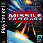 Missile Command for