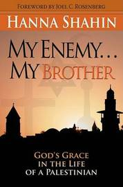 My Enemy... My Brother by Hanna Shahin image