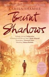 Burnt Shadows by Kamila Shamsie image