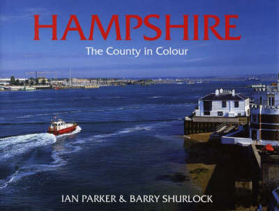 Hampshire by Ian Parker