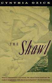 The Shawl by Cynthia Ozick image