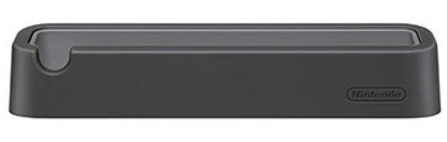 New Nintendo 3DS XL Charging Dock (3DS)