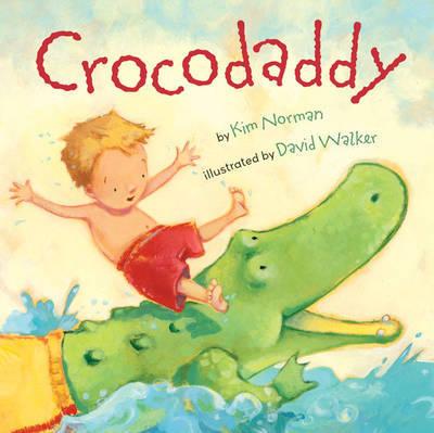 Crocodaddy by Kim Norman image
