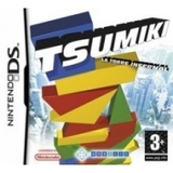 Tsumiki the Infernal Tower for Nintendo DS