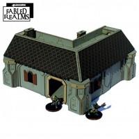 Karag-Haim Offadreoz Dwelling 3