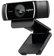Logitech C922 Pro Stream Webcam for